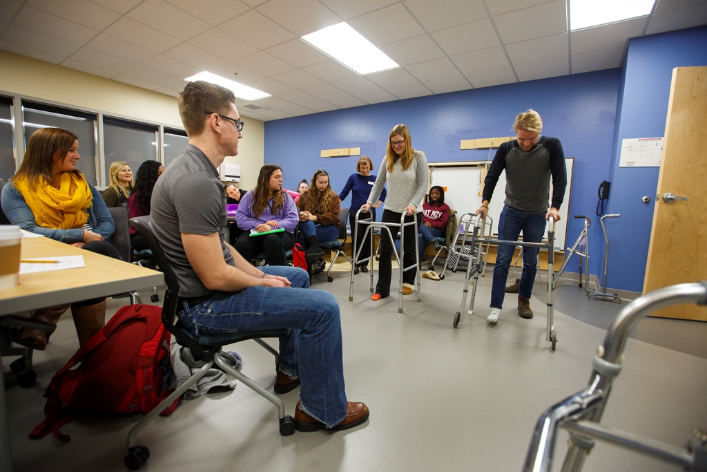 Master Of Occupational Therapy Programs Open House Bay Path University
