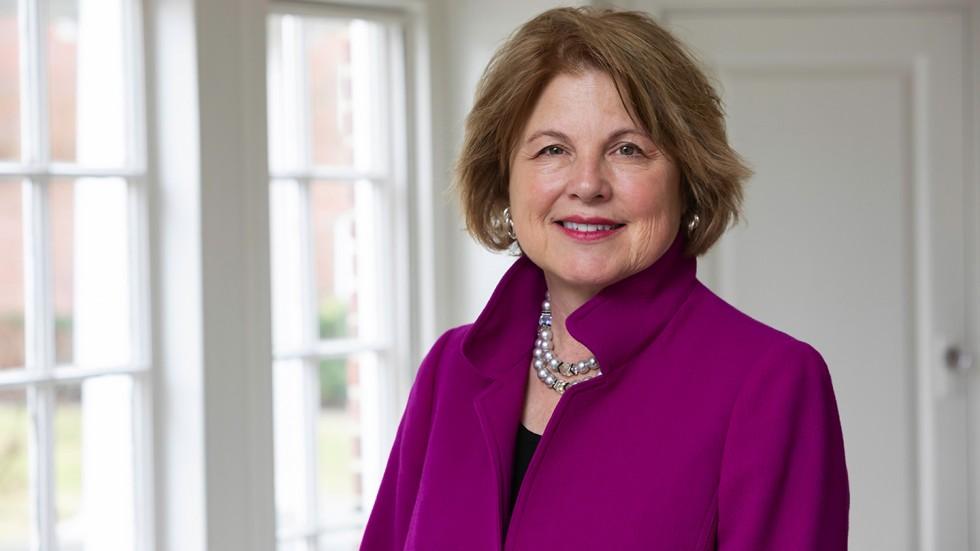 President-elect Sandra J. Doran, J.D.