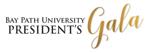 Save the date image for the 4th annual president's gala on April 18 2020