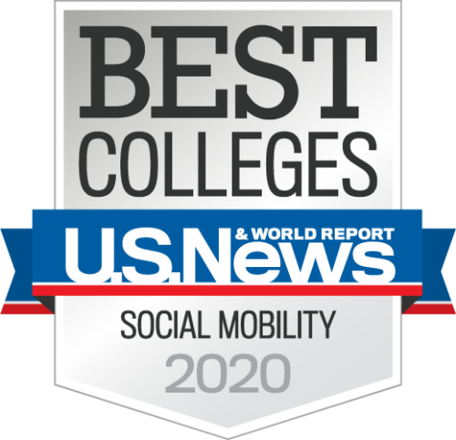 US News Social Mobility