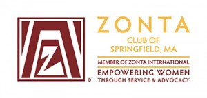 Zonta Club of Springfield's logo