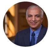photo of Dr. Mo Sattar