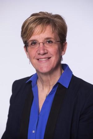 Dr. Andrea Hickson-Martin