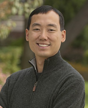 image of Dr. Andrew Lam