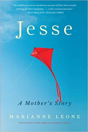 Cover of the book Jesse written by Marianne Leone