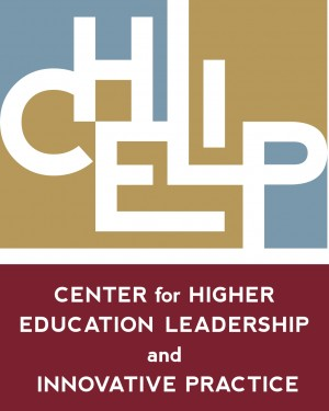 Center for Higher Education Leadership & Innovative Practice logo