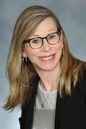 Ellen (Ellie) Krug, founder of Human Inspiration Works, LLC