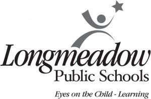 Longmeadow Public Schools logo