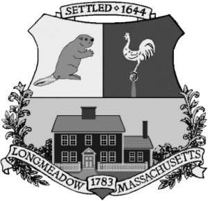 The Town of Longmeadow's Seal