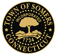 Town of Somers Connecticut seal