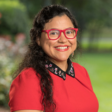 Yadilette Rivera-Colón, PhD, Undergraduate Science Program Research Coordinator at Bay Path University